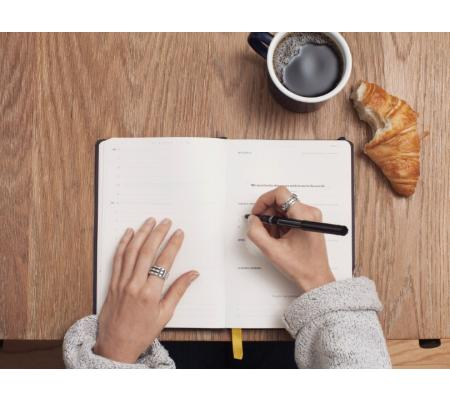 How to Start Journaling